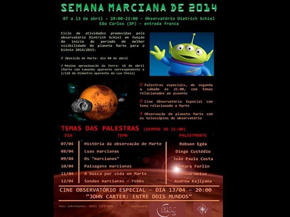 Marte na mitologia