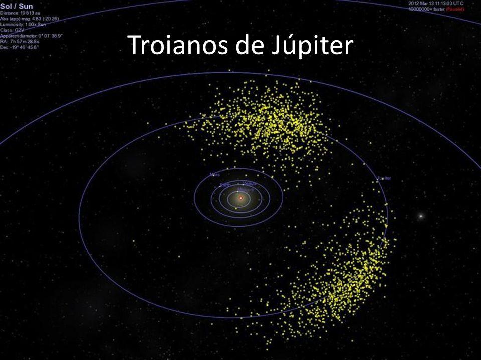 Troianos de Júpiter