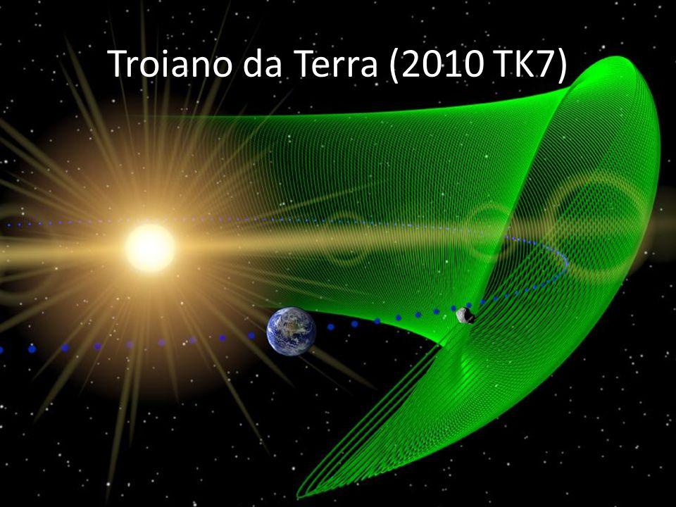 Troiano da Terra (2010 TK7)