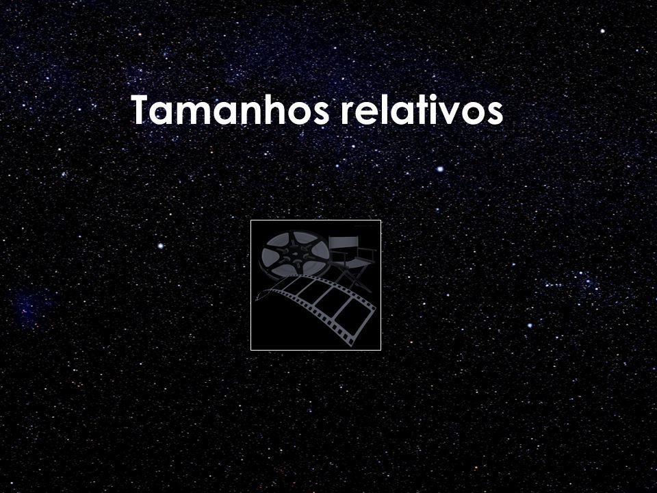 Planetas telúricos: Terra Atmosfera: nitrogênio (78% das partículas) 21% de oxigênio 1% de vapor d água argônio gás carbônico Atmosfera: nitrogênio (78% das partículas) 21% de oxigênio 1% de vapor d água argônio gás carbônico Crédito da imagem: NASA