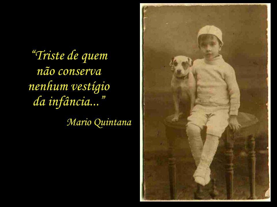 Sem a obra de Quintana, nosso mundo certamente estaria um pouco menos belo.