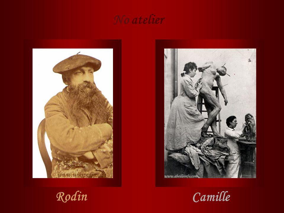 Camille Claudel nasceu em França, na cidade de Fère-en- Radenois, aos 8 de dezembro de 1864. Passou sua infância na cidade de Villeneuve-sur- Fère, na