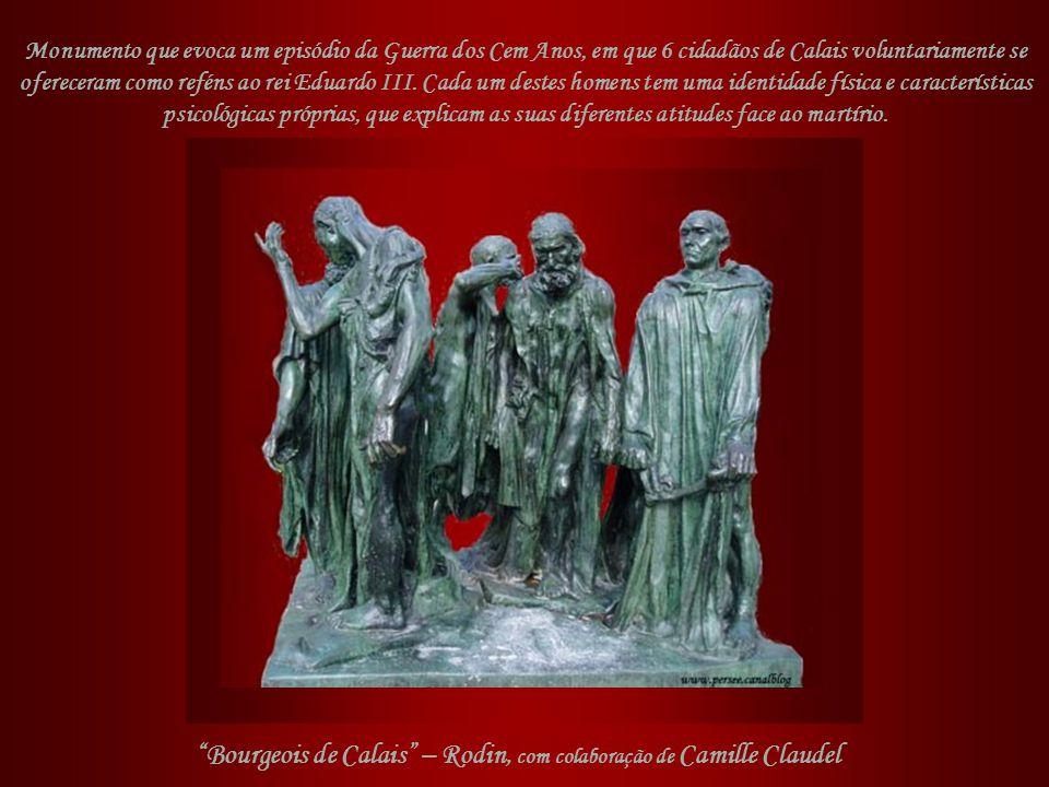 Ao tempo em que já escultora e trabalhando com Rodin, ela era de grande beleza, descrita anos mais tarde por seu irmão como de