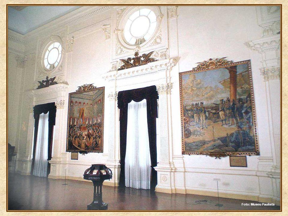 Foto: Museu Paulista
