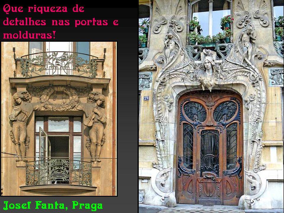 portas e ENTRADAS