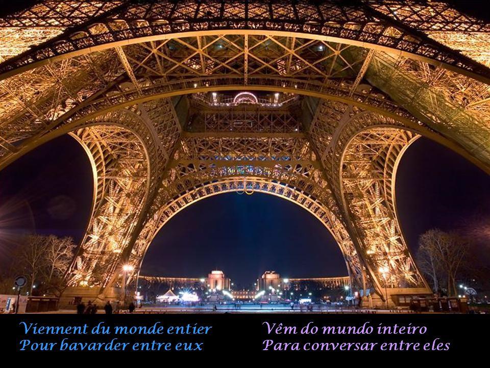 Sous le ciel de Paris Les oiseaux du Bon Dieu Hum Sob o céu de Paris Os pássaros do Bom Deus Hum
