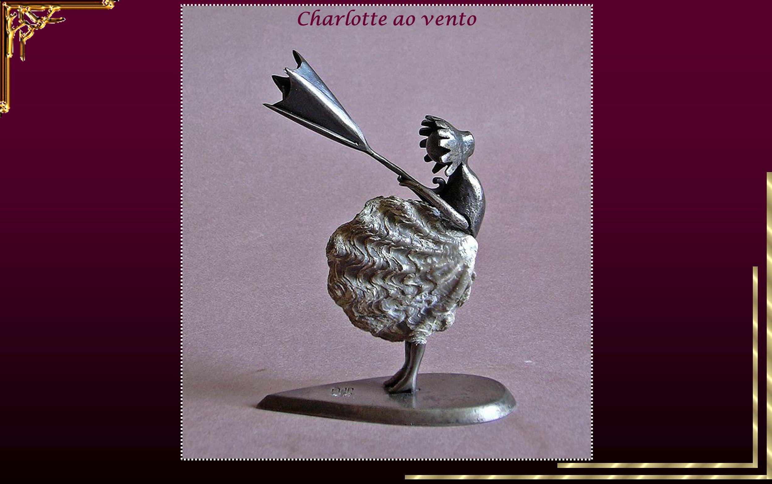 Charlotte ao vento