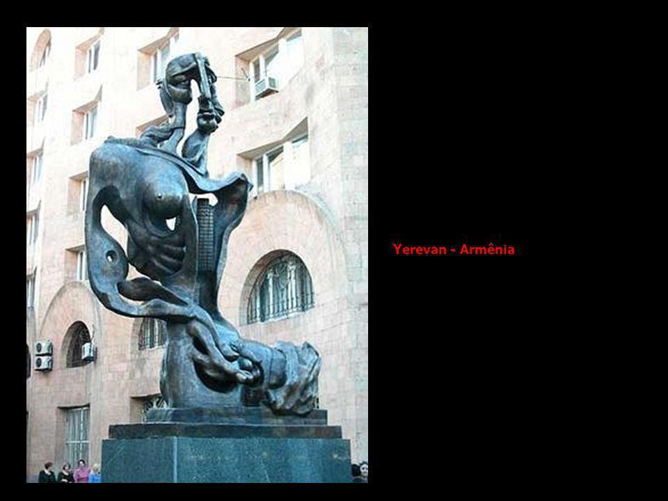 Yerevan - Armênia
