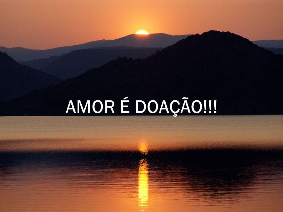 AME A REALIDADE QUE CONSTRÓIS E NADA DETERÁ O TEU VÔO!!!