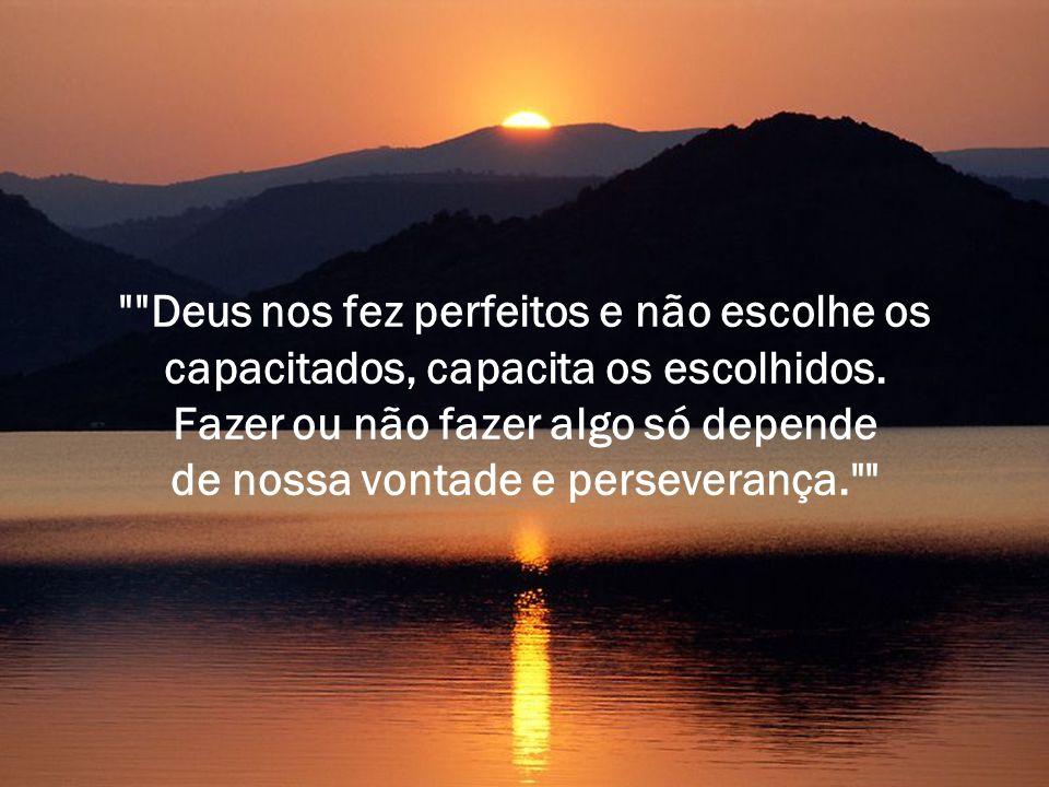 AMOR É DOAÇÃO!!!
