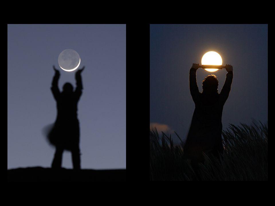 Especializado em fotos do céu, Laveder faz parte do coletivo The World At Night, que reúne 30 dos melhores astrofotógrafos do planeta.