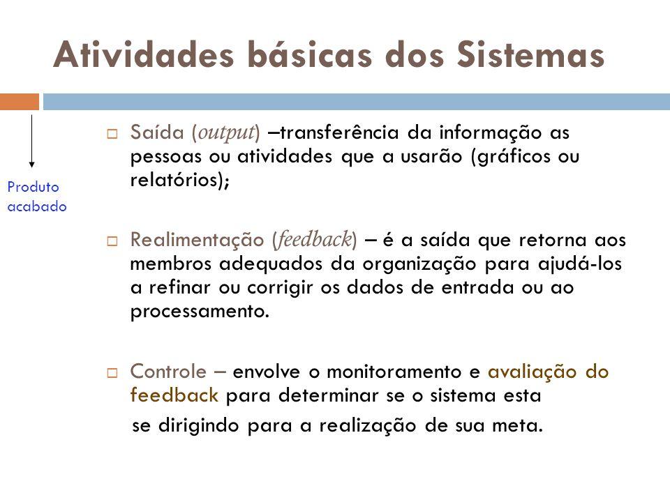 Independente do método escolhido, os objetivos da análise de sistemas são: Definir os objetivos gerais do sistema; Identificar a operação e os problemas do(s) sistema(s) existente(s); Identificar os requerimentos e objetivos do novo sistema; Identificar áreas que requerem mudança organizacional.