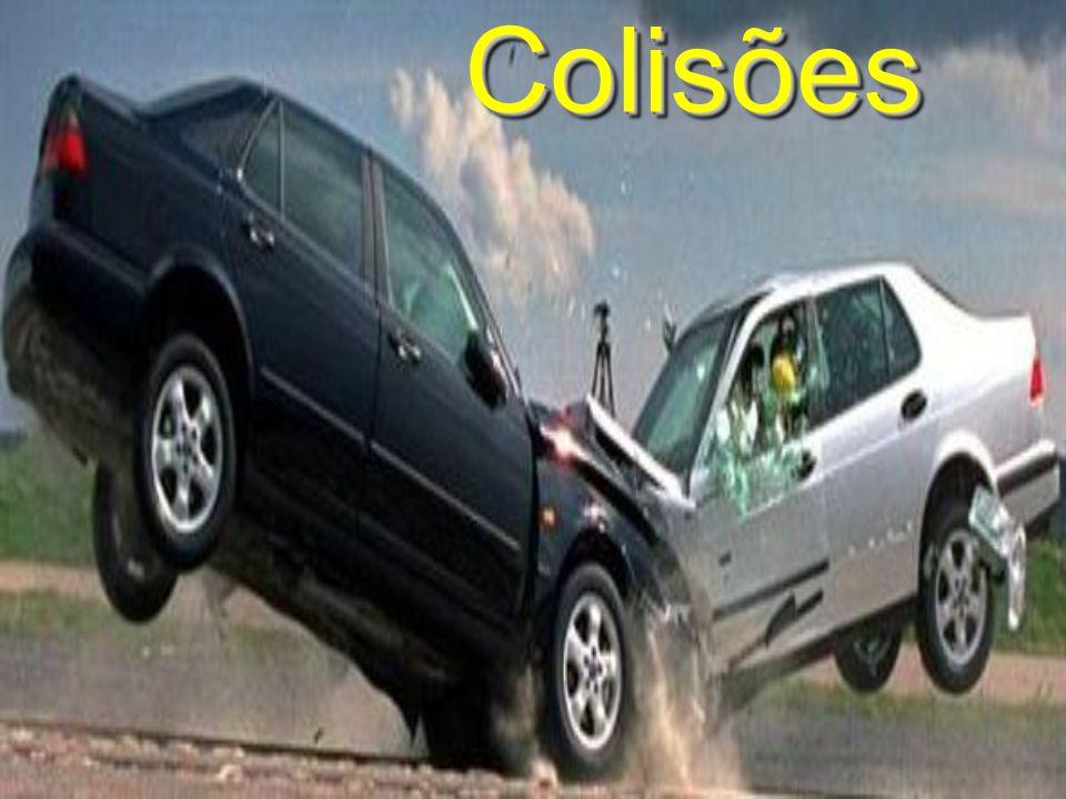 ColisõesColisões
