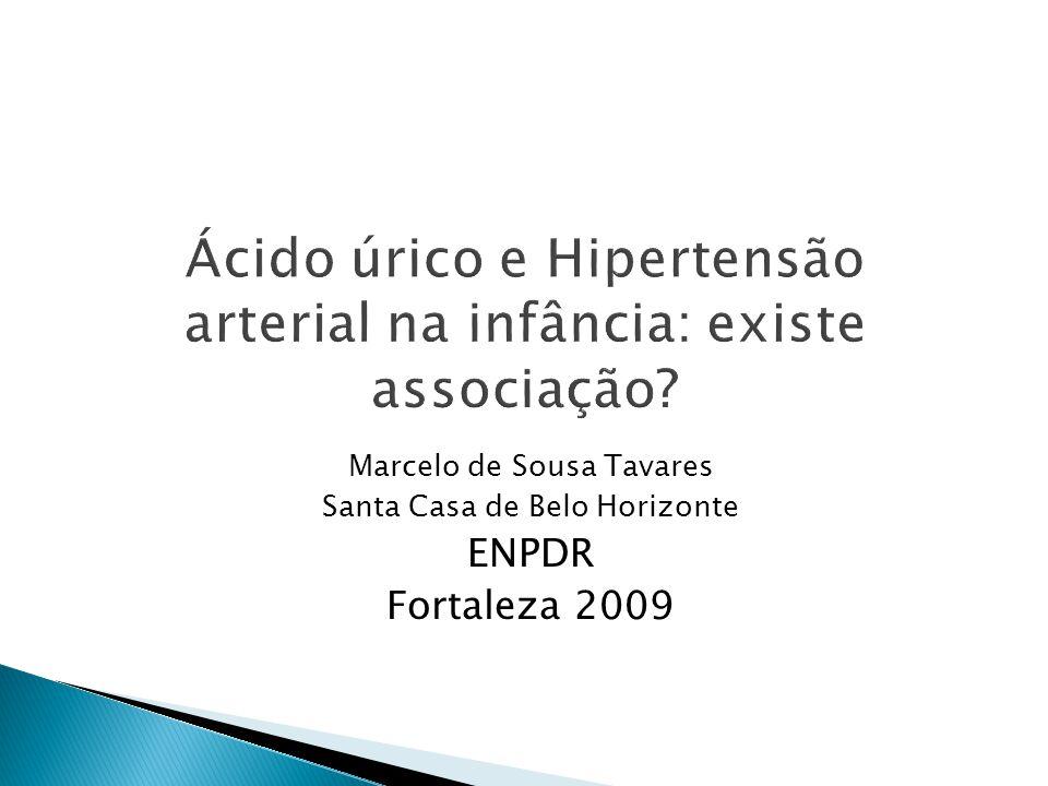 Marcelo de Sousa Tavares Santa Casa de Belo Horizonte ENPDR Fortaleza 2009
