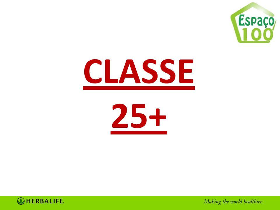 CLASSE 25+