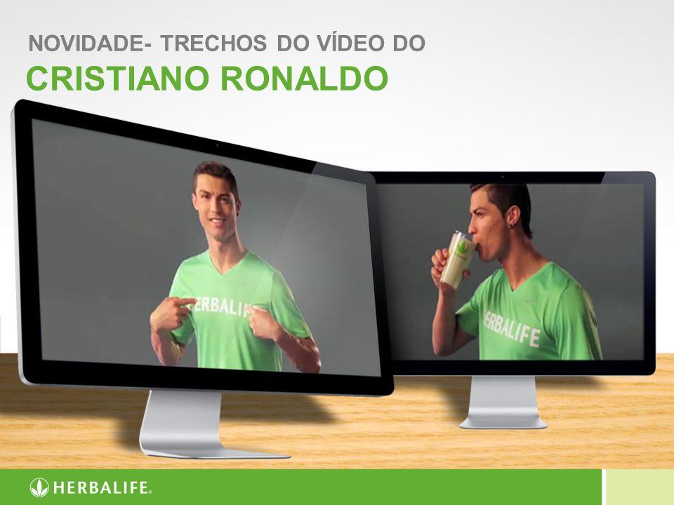 CRISTIANO RONALDO NOVIDADE- TRECHOS DO VÍDEO DO
