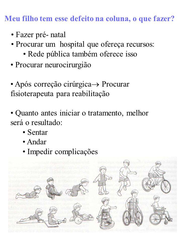 Núcleo Temático: Paraplegias Infantis Professores Responsáveis: Carlos Eduardo C.