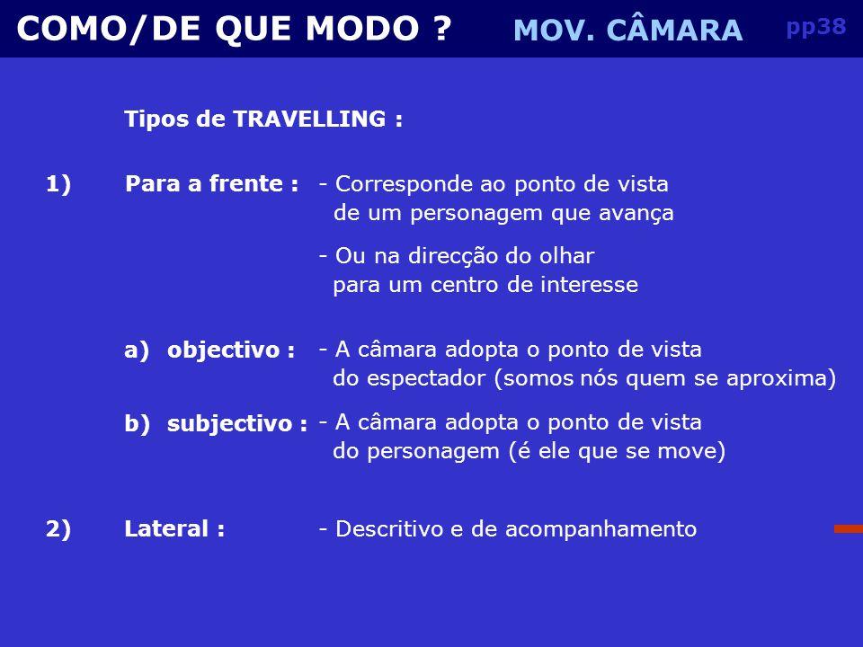 pp37 COMO/DE QUE MODO .MOV.