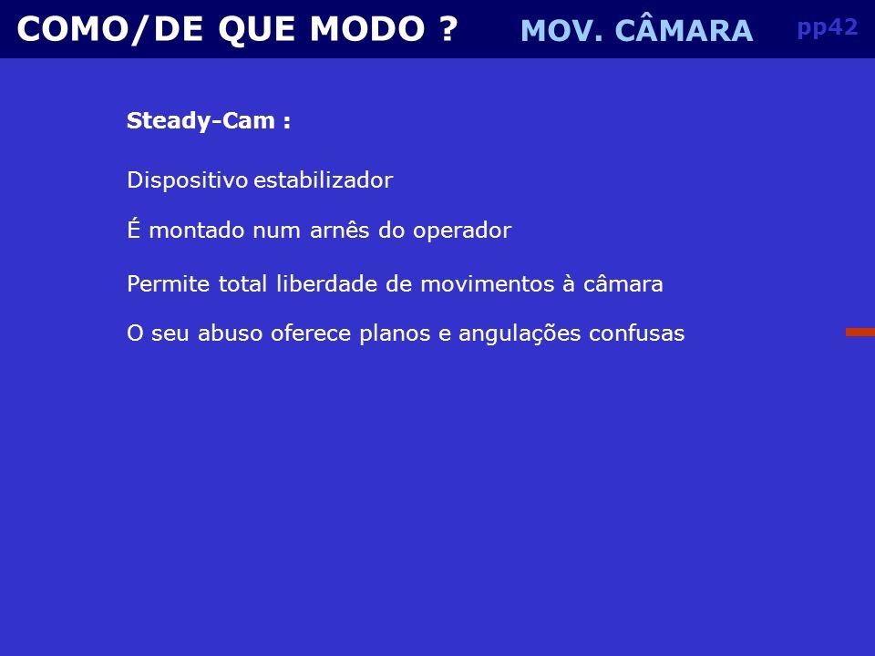 pp41 COMO/DE QUE MODO .MOV.