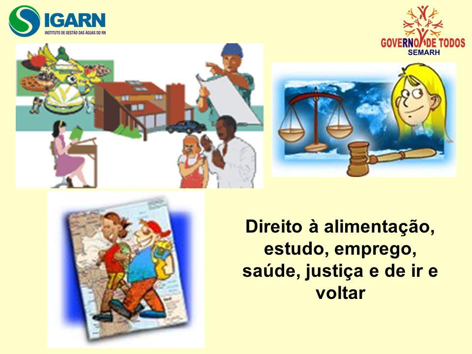 Direito à qualidade de vida