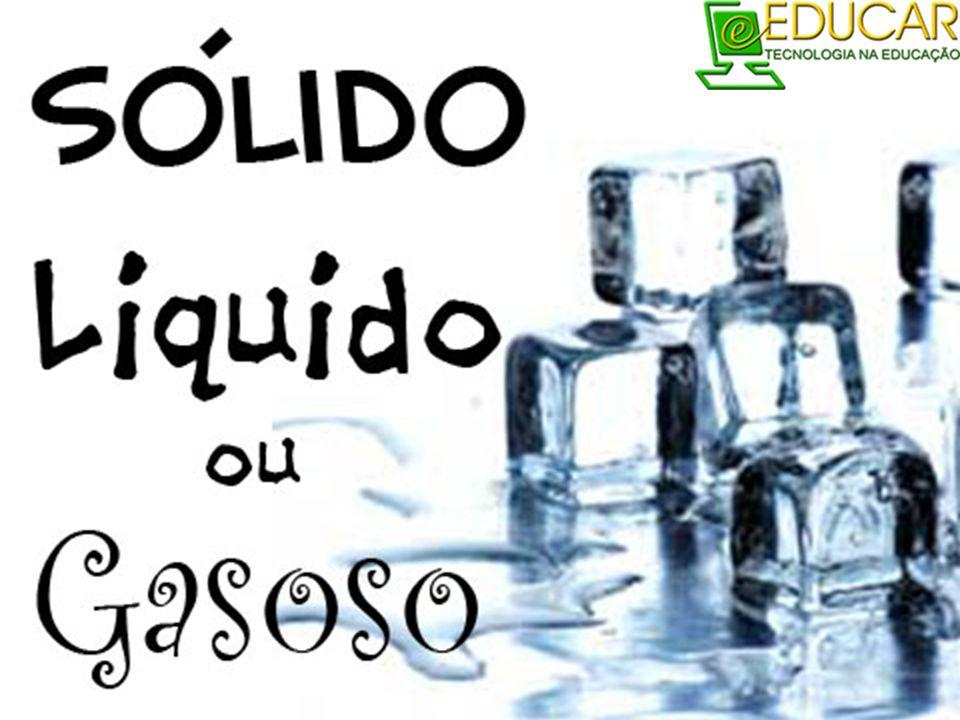 Ponto de Ebulição / Liquefação Ponto de Ebulição é a temperatura em que uma substância muda do estado líquido para o estado gasoso.