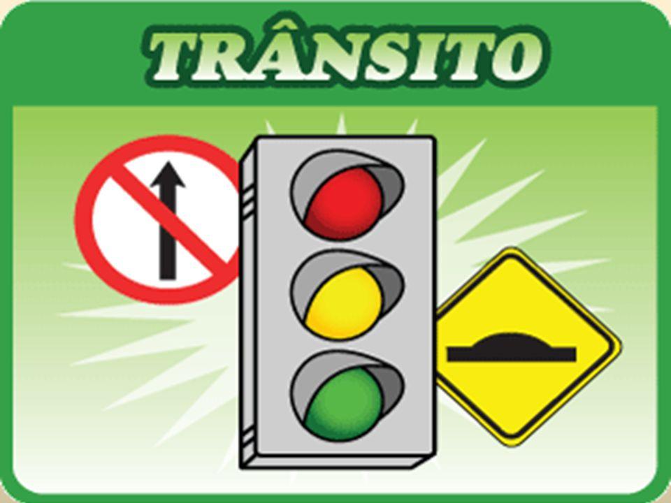 Todos os dias acontecem acidentes de trânsito em algum lugar.