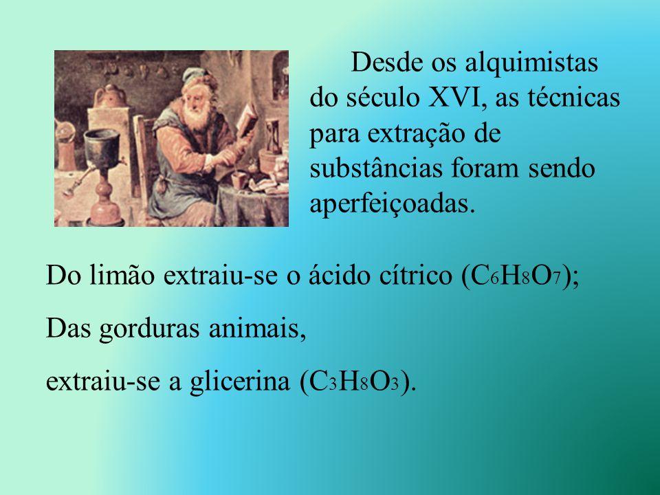 Ainda na pré-história, tais substâncias eram utilizadas pelo homem para a produção de calor, para realização de pinturas nos corpos, em cerâmicas e em