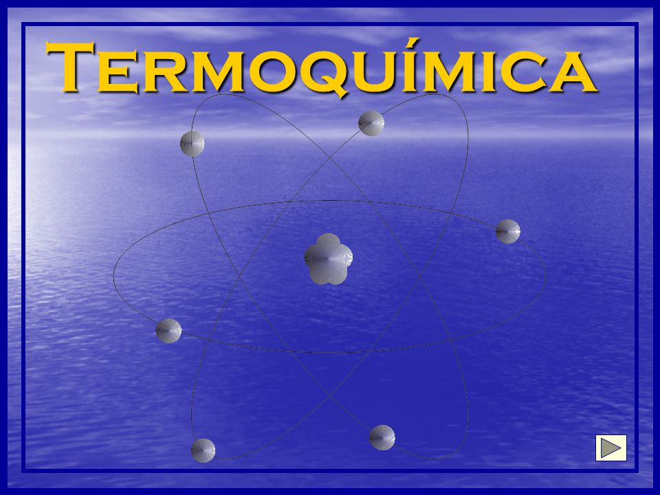 Conceito É o ramo da termodinâmica que se preocupa com os calores das reações ( H), bem como as trocas de calor entre essas reações o meio onde elas ocorrem.