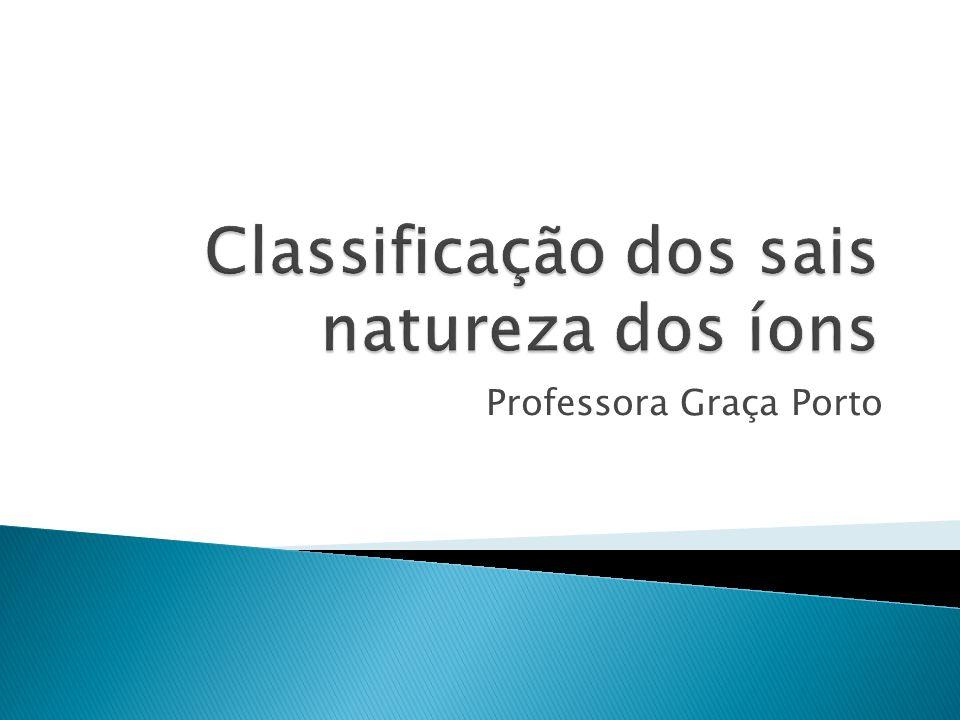 Professora Graça Porto