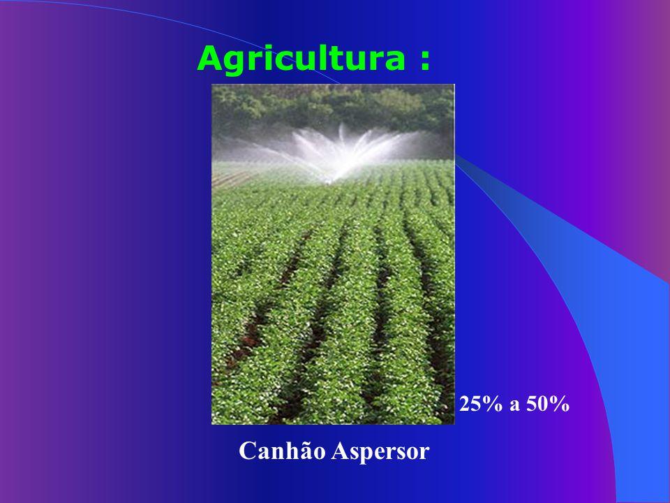 Desperdícios Cias. de Águas do Brasil : -Perda de 40% a 60% da água tratada : vazamentos e ligações clandestinas.