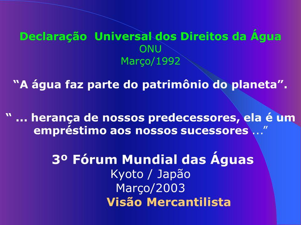 Extensão total aproximada: -1,2 milhões de km 2 - 840 mil km 2 no Brasil MS/RS/SP/PR/GO/MG/SC/MT Reservas permanentes: - 45 trilhões de m 3.