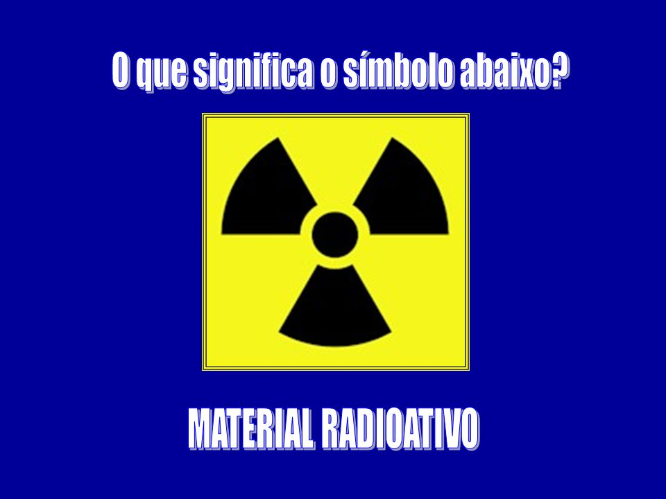 É o tempo necessário para que a quantidade de uma amostra radioativa seja reduzida à metade momo momo m= x P 2 P momo 4 P momo 8 P...