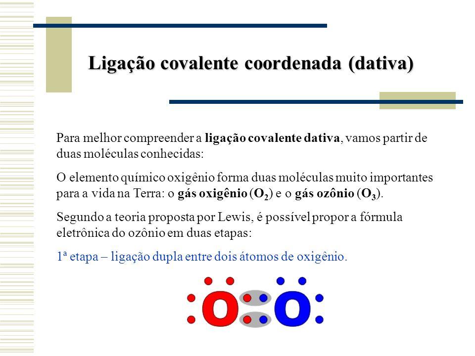 Em algumas fórmulas eletrônicas o átomo central não segue a regra do octeto. No caso acima, o nitrogênio fica apenas com sete elétrons no nível de val