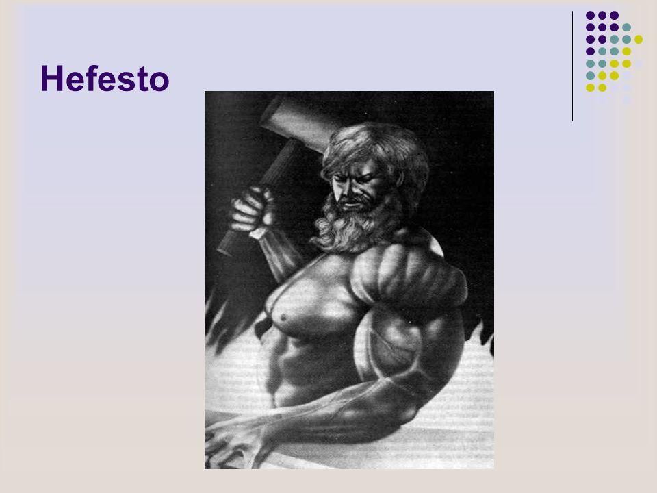 Hefesto