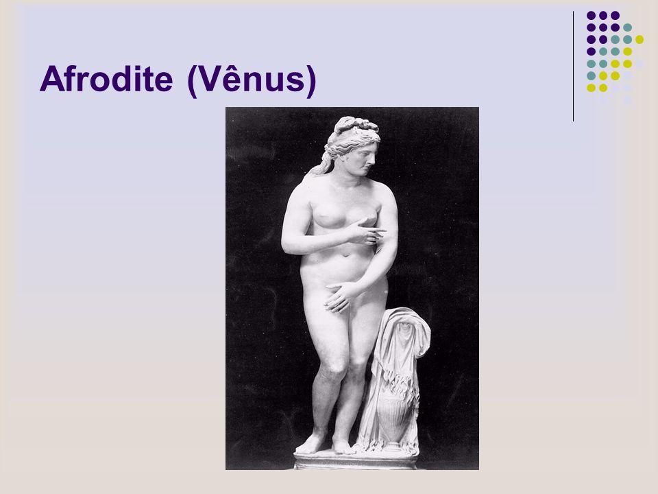 Afrodite (Vênus)