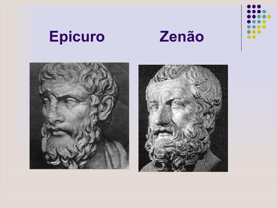 EpicuroZenão