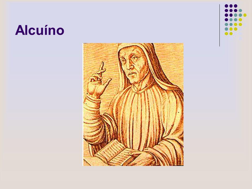 Alcuíno