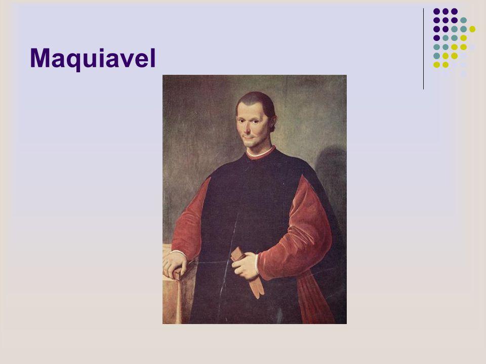 Maquiavel