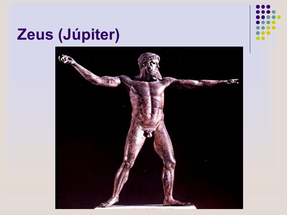 Zeus (Júpiter)