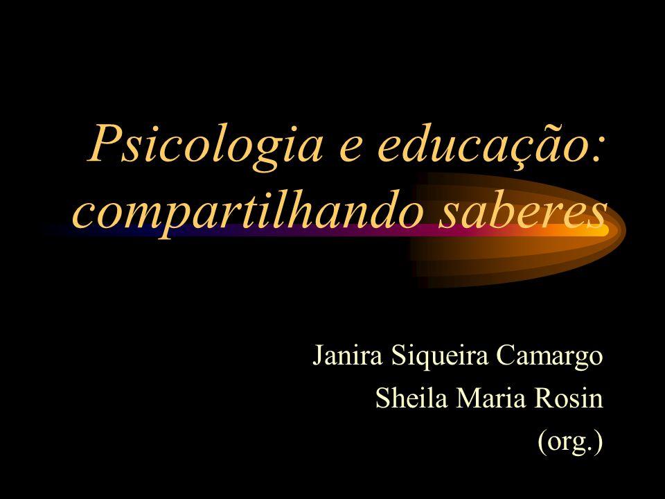 Objetivos Propiciar àqueles que pretendem exercer ou que já exercem a docência nas séries do Ensino Fundamental.