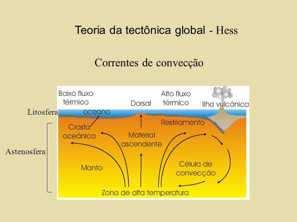 Paleomagnetismo Padrão