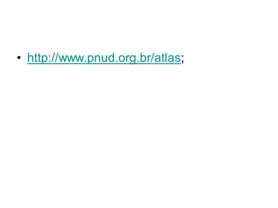 http://www.pnud.org.br/atlas;http://www.pnud.org.br/atlas