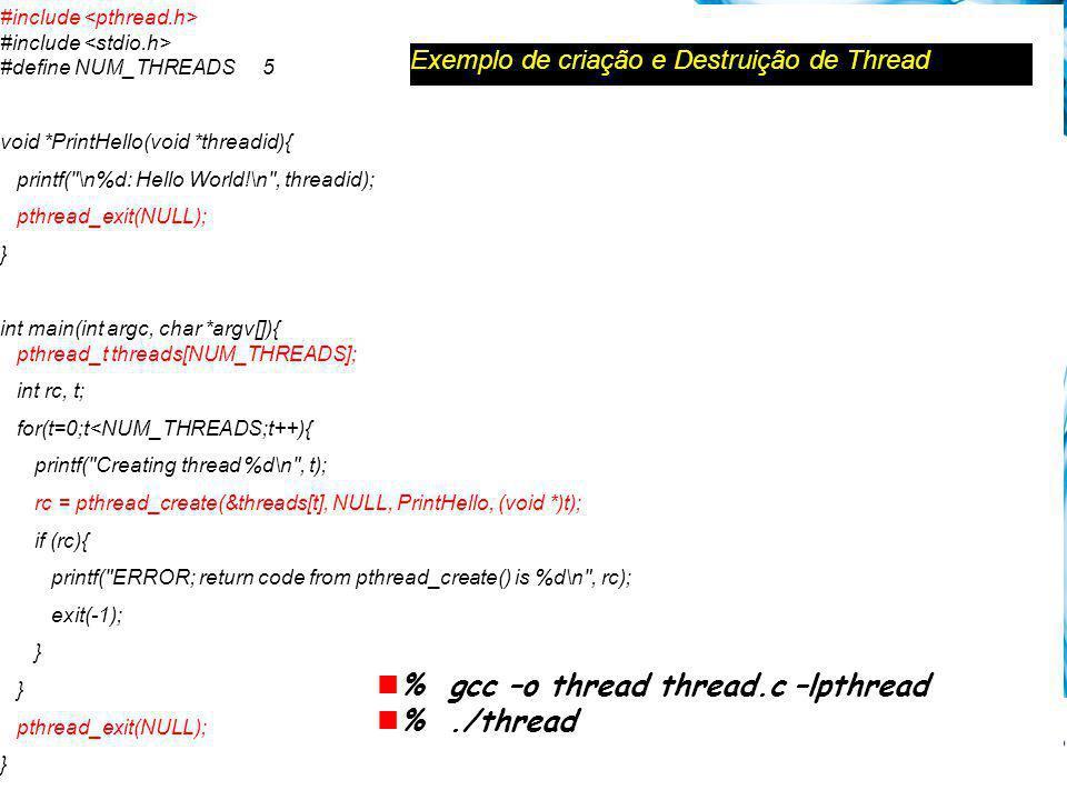 #include #include #define NUM_THREADS5 void *PrintHello(void *threadid){ printf(