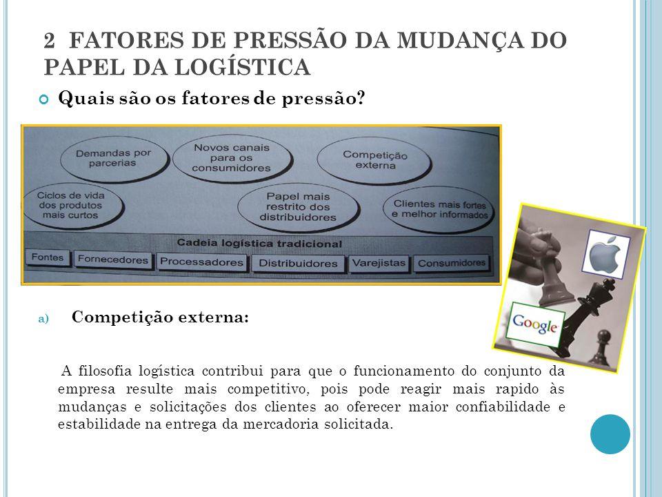 b) Ciclo de vida do produto: Os produtos se tornam obsoletos rapidamente e sua vida útil diminuiu.