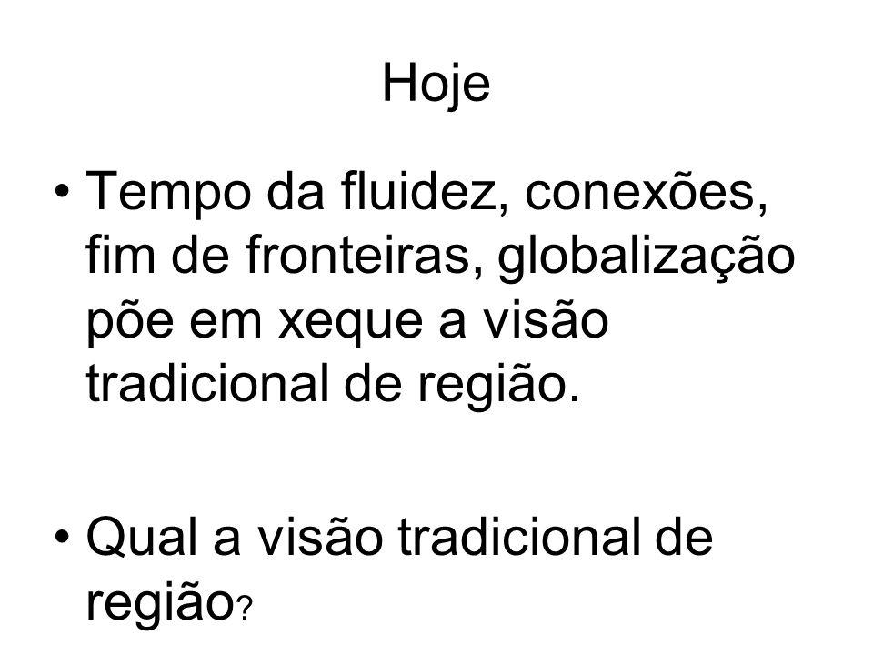 Fonte: VESENTINI. J. William. Geografia Crítica. Volume 3. São Paulo: Ática, 1998.