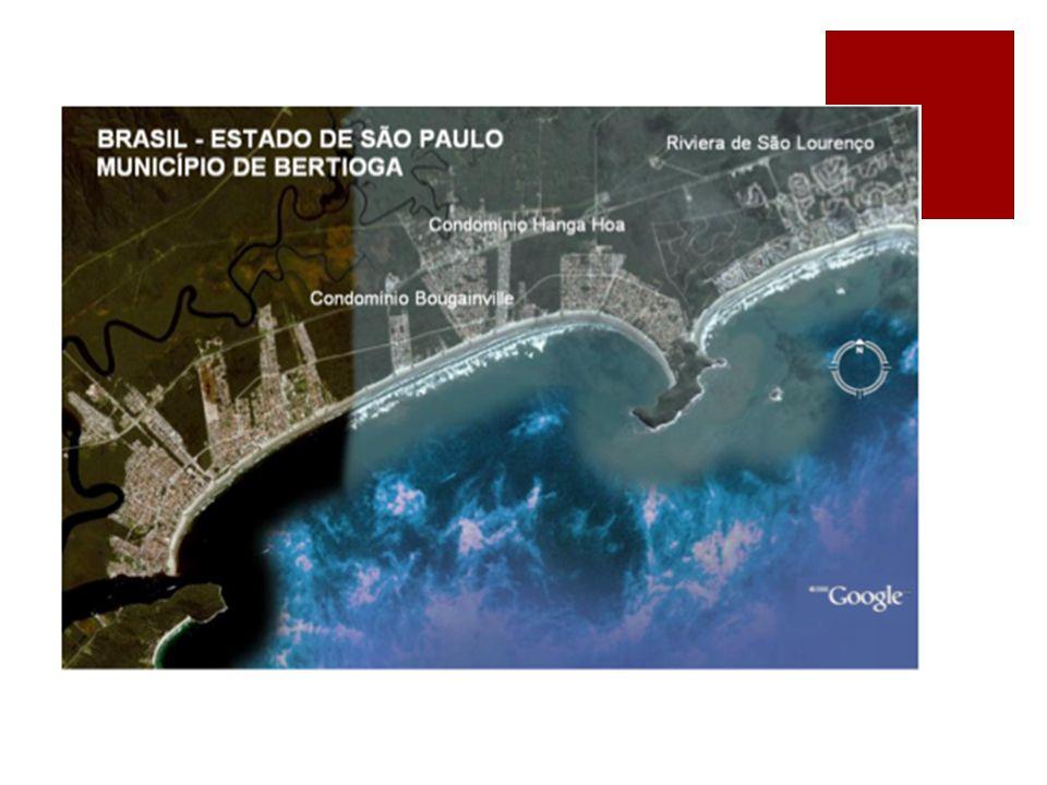 A Riviera de São Lourenço (Bertioga, SP) e a privatização da praia