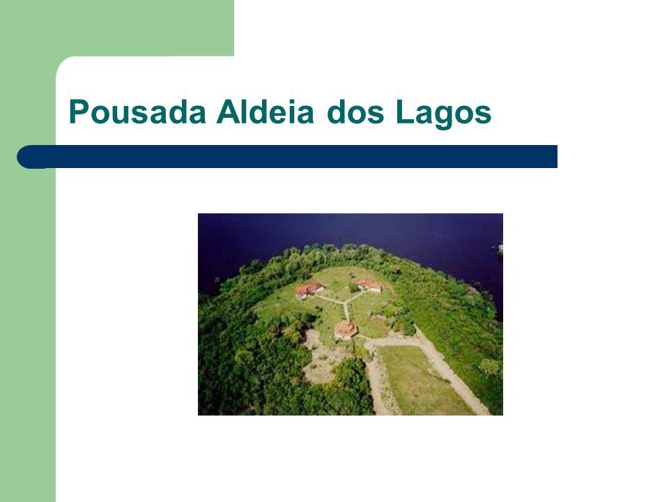 Pousada Aldeia dos Lagos