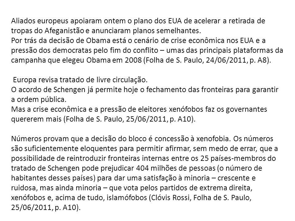 Decisão de Obama atende a apelo populista por vingança.