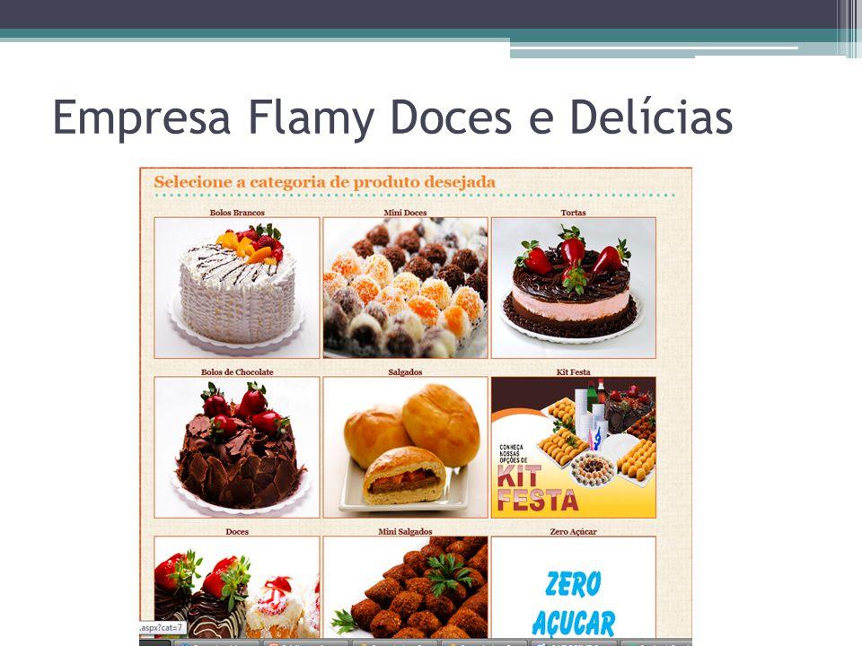 A obtenção de informação no site é simples e fácil; É possível ver as categorias de produtos e todos os itens das categorias.