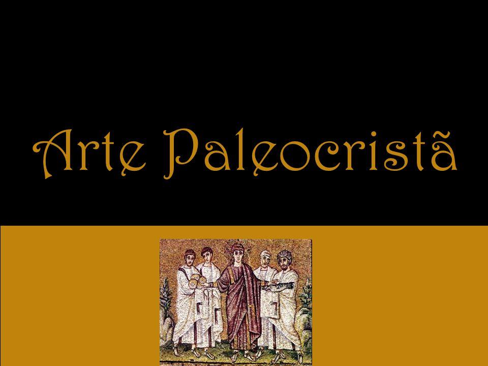 Poucas são as iluminuras do paleocristianismo que sobreviveram até aos nossos dias, mas o pouco que se conhece a partir do século V, apresenta uma rica variedade cromática que recebe inicialmente muita da influência da estrutura espacial e geometrização da pintura greco–romana.